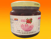 蜜炼山楂罐头600g