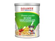 敬修堂山楂麦芽营养强化蛋白质粉