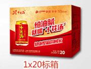 十花汤饮品310ml×20标箱