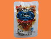 鱼�O哥美食香汁烤海虾