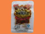 鱼�O哥香辣烤海虾
