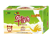 三太子早餐奶250mlx20盒