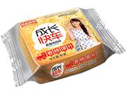 成长快车香辣鸡肉味馍片(散装)