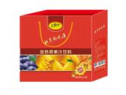 美格丝亚热带果汁饮料组合装节日礼盒828ml
