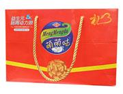 福淋萌萌哒乳酸菌手提袋