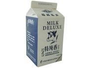 福淋特纯香纯牛奶