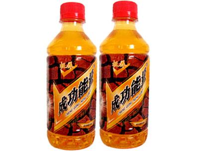 极养成功能量维生素饮料
