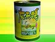 灰天鹅鹅肉罐头550g原味