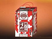 特种兵生榨椰子汁红礼盒245ml×16罐