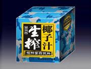 特种兵1.25升生榨椰汁纸箱