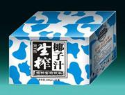 特种兵420ml生榨椰汁纸箱
