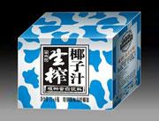 特种兵生榨椰汁1升纸箱