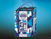 特种兵生榨椰子汁礼盒245ml×16罐