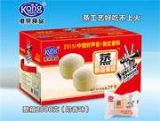 港�s食品奶香蛋糕箱�b2000g