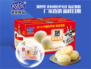 港�s食品奶香蛋糕1kg