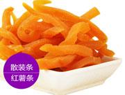 紫烨红散装红薯条