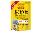 宝力莱姜汁红糖300g