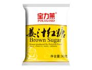宝力莱姜汁红糖30g