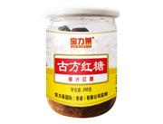 宝力莱古方姜汁红糖288g