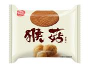 妙奇妙猴菇饼干