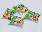 益果葱油酥饼干