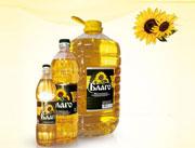 精炼葵花籽油食用油