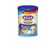 莲子山庄淮山薏米米粉