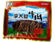 方荣李大叔牛肉干五香