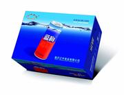 江中蓝枸果汁饮料