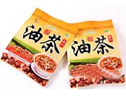 清真食品五仁油茶400g