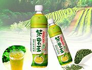 全富-统一茶里王日式无糖茶600ml