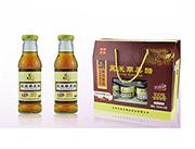黑米苹果醋(300ml×8瓶)