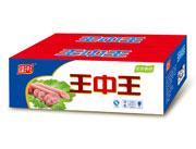 亿嘉王中王优级香肠箱装