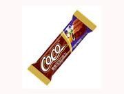 雅客可可巧克力牛奶可可豆50g