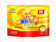 雅客V9牌维生素夹心糖柠檬味110g