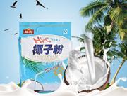 益利400g椰子粉