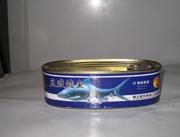 富农樊口豆豉鲮鱼188g