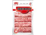 黔五福精制猪肉丝
