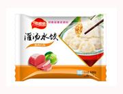 泰丰喜相缘灌汤水饺猪肉白菜500g