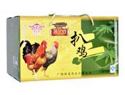 孙武府扒鸡(计量销售)