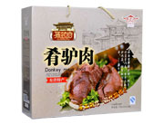 孙武府肴驴肉(东营特产)