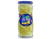 燕春700克糖水葡萄罐头