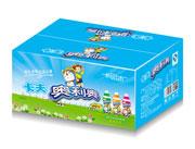 卡夫奥利奥宝葫芦乳味饮品235mlx23瓶