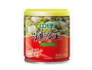 中绿粗粮王�X�m绿豆粥罐头200g