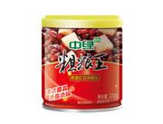 中绿粗粮王�X�m红豆粥罐头200g