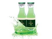 黄秋葵植物饮品(特供无糖型)