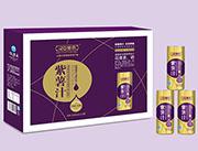 又闻薯香紫薯汁245mlx12罐