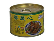 古��香菜心罐�^170g