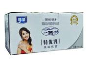 珍望高钙特优乳250mlx12盒