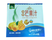 西恒芒果汁果汁饮料箱装